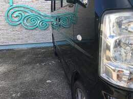 自社整備工場完備で元トヨタ整備士が安心安全にお乗り頂ける様に点検交換整備を行いますのでご安心してご購入をご検討ください。