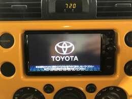【純正SDナビ】CD/DVD/DTV/SD/Bluetooth/バックカメラ