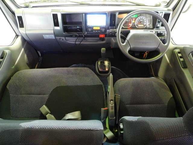 リアエアサスリモコン オートマ フル装備 ABS Wエアバッグ キーレス 集中ロック