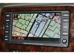 フルセグTVチューナー付きの『三菱純正HDDナビゲーション』を装着!!知らない道も快適ドライブ♪高画質のキレイな画面で検索スピードも速く目的地まで分かりやすく案内します☆★