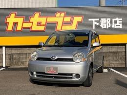 トヨタ シエンタ 1.5 X 両側スライドドア 社外ナビTV