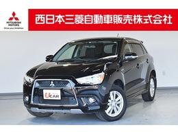 三菱 RVR 1.8 G 4WD ナビ・フルセグTV・バックカメラ・ETC
