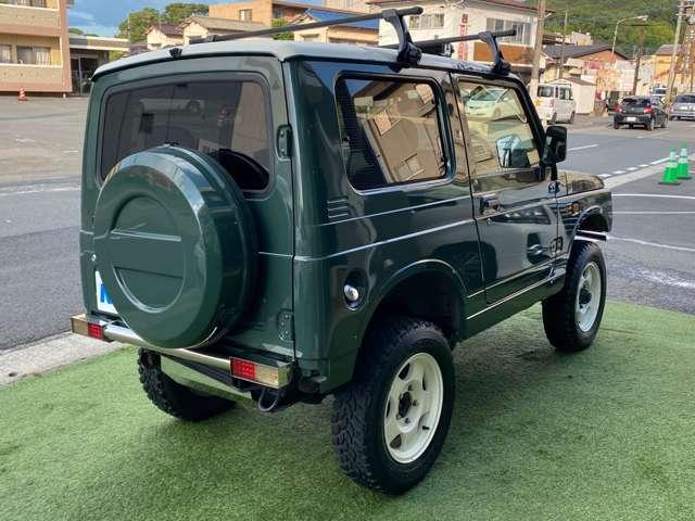 背面タイヤはハードカバーです!
