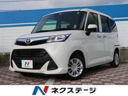 トヨタ タンク 1.0 X S SA2 電動ドア ナビ バックモニター 禁煙車