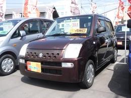 スズキ アルト 660 E II 4WD
