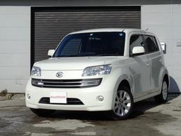 ダイハツ クー 1.3 CX 4WD エンスタ・夏冬タイヤ・車検整備・1年保証