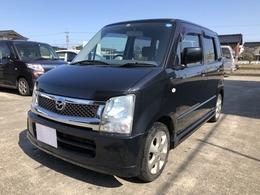 マツダ AZ-ワゴン 660 FX-Sスペシャル キーレスエントリー CD再生