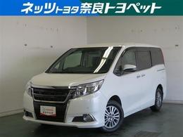 トヨタ エスクァイア 2.0 Gi トヨタ認定中古車 残価ローン取扱い