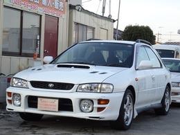 スバル インプレッサスポーツワゴン 2.0 WRX 4WD 5速マニュアル タイミングベルト交換済み33
