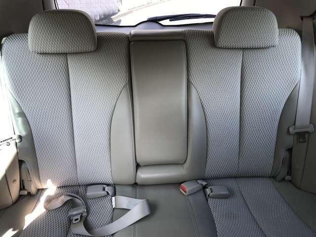 内装は、シートの汚れや破れなども無く綺麗な状態です!