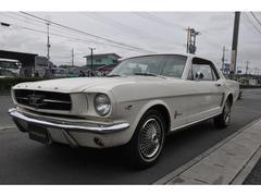 フォード マスタング の中古車 4.7L289 茨城県ひたちなか市 339.0万円