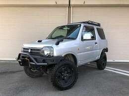 カーショップツインカム川越店にジムニーが入荷致しました!!グレードは660XG 4WDになります☆