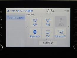 【オーディオ機能】USB入力による音楽再生や、BLUETOOTオーディオが使えます。普段お使いのスマホやタブレットの音楽を再生できます。TVオプションも付いております。