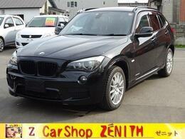 BMW X1 xドライブ 20i 4WD ナビ バックカメラ