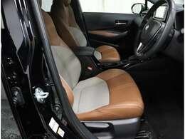 シンプルな運転席ですので、どなたでもすぐ慣れて頂けます。