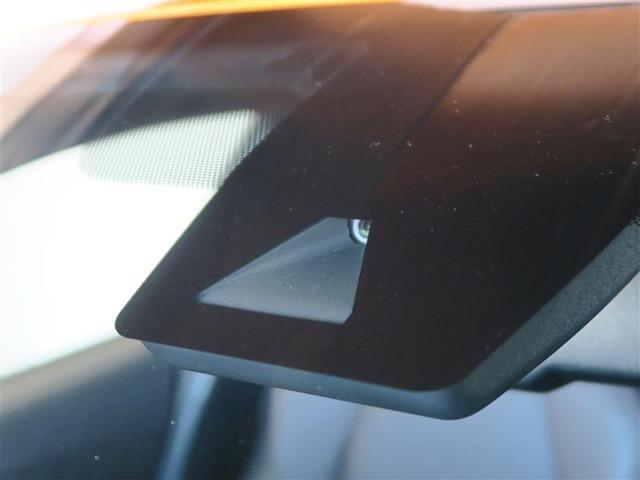 前車追随タイプの安心装備で、安全運転をサポートします。