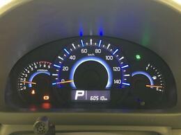 低燃費な運転を光で知らせるエコドライブアシスト照明採用 燃費が良い状態になるとブルーからグリーンに