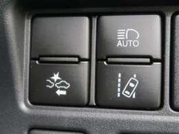 豪華装備?いや大事なのは安全装備でしょ。トヨタ セーフティーセンス 安全運転システム搭載!
