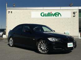 BMW 3シリーズ Mスポーツ 本革シート サンルーフ