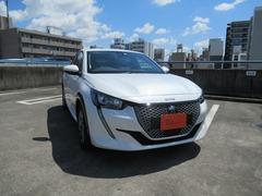 プジョー 208 の中古車 アリュール 愛知県名古屋市中区 375.0万円