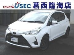 トヨタ ヴィッツ の中古車 1.3 F 4WD 東京都江戸川区 115.0万円