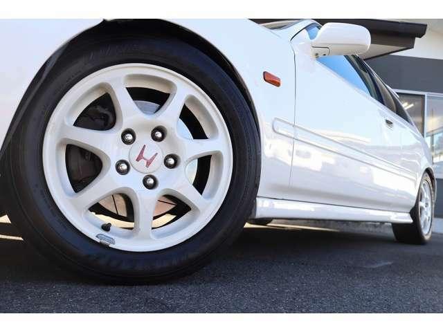 HONDA Civic Type R EK9 B16B VTEC