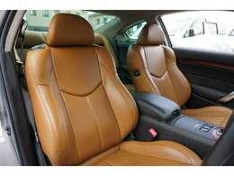 ★【フォーブ革パワーシート&ヒーター】運転席シートのコンディションをご確認下さい!!★
