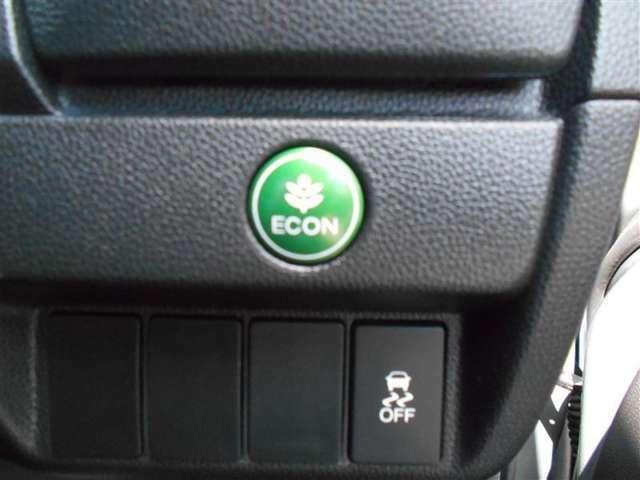 エコボタンです
