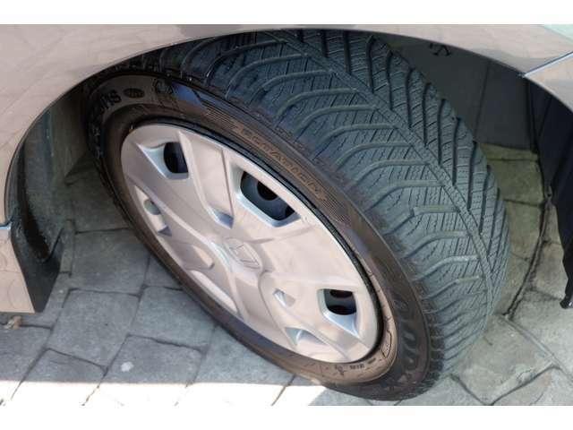 新品タイヤも格安にて承ります☆タイヤチェンジャー/バランサー完備!ご相談くださいませ。