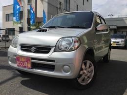 スズキ Kei 660 Bターボ 4WD マニュアル4WD車検4年8月走行71200km