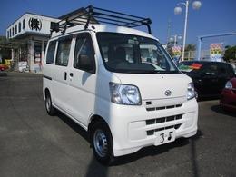 ダイハツ ハイゼットカーゴ 660 スペシャル