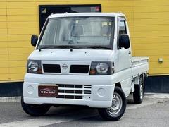 日産 クリッパートラック の中古車 660 SD 滋賀県近江八幡市 38.8万円
