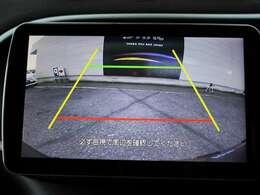 ガイドライン付きのバックカメラを装備しておりますので、駐車が苦手な方も安心です。詳しくはフリーコール0078-6002-080898