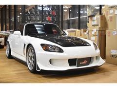 ホンダ S2000 の中古車 2.2 神奈川県横浜市中区 935.0万円