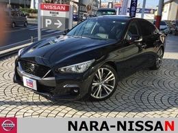 日産 スカイライン 3.0 GT タイプSP 試乗車エマブレアラビュー純ナビクルコン