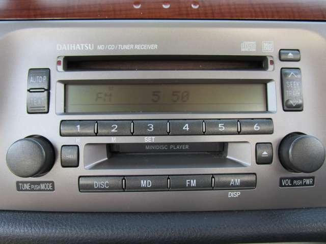 純正のオーディオが付いております!ご要望が御座いましたら、ナビへの変更も可能です♪当店では新品・中古共にSDナビTV・HDDナビをお安く御準備しておりますので、是非ご相談ください!