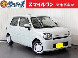 ダイハツ ミラトコット 660 X SAIII 新車/装備10点付 7型ナビ ドラレコ