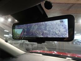★【デジタルインナーミラー】で、車両後方カメラの映像をルームミラーに反映★ヘッドレストや荷物に遮られることがなく後方確認できます♪