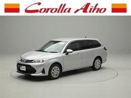 トヨタ カローラフィールダー 1.5 X ワンセグメモリーナビ