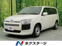 トヨタ サクシードバン 1.5 UL-X セーフティセンス SDナビ 禁煙車 ETC