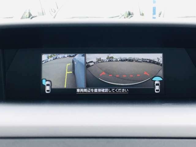 【 アイサイトセイフティプラス(視界拡張) 】フロントグリルおよび左ミラーに装着されたカメラの映像を、マルチファンクションディスプレイに表示。死角を低減し、安全運転をアシストします。