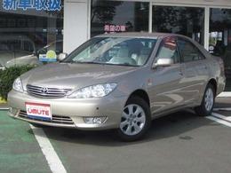 トヨタ カムリ 2.4 G リミテッドエディション・ナビパッケージ 4WD