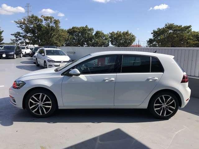 Volkswagenのエンジンとミッションの組み合わせは、スポーティなドライビングの歓びと環境性能経済性が両立することをリアルに体感いただけます