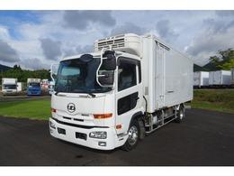 UDトラックス コンドル 4t・ 冷蔵冷凍車