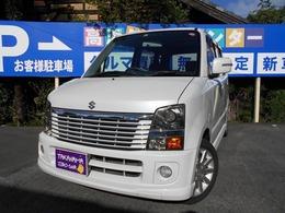 スズキ ワゴンR 660 リミテッド 300万台達成記念特別仕様車