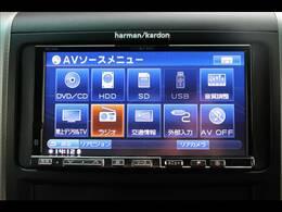 ALPINE7型ナビを装備。フルセグTV、ブルートゥース接続、DVD再生可能、音楽の録音も可能です。