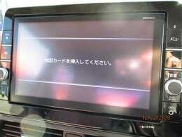 ☆純正ナビ☆ メモリーナビで行きたい場所にいこう♪ピッピッピッと画面にタッチで簡単操作☆純正だから一体感バッチリ☆