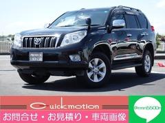 トヨタ ランドクルーザープラド の中古車 2.7 TX 4WD 埼玉県川越市 215.9万円