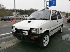三菱 ミニカ の中古車 ターボ 愛知県知多郡東浦町 58.0万円