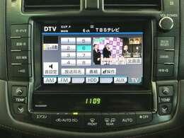 ◆◇◆純正HDDナビ◆◇◆CD/DVD/Bluetooth /ミュージックサーバー/USB/フルセグ